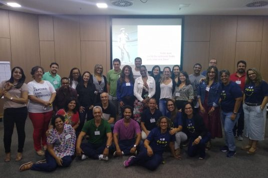 Academia de Líderes – ALO, Módulo 2 – Seminário A Performance Interna do Líder.