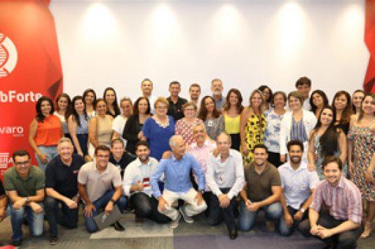 XX Convenção da Rede LabForte – Salvador – Ba